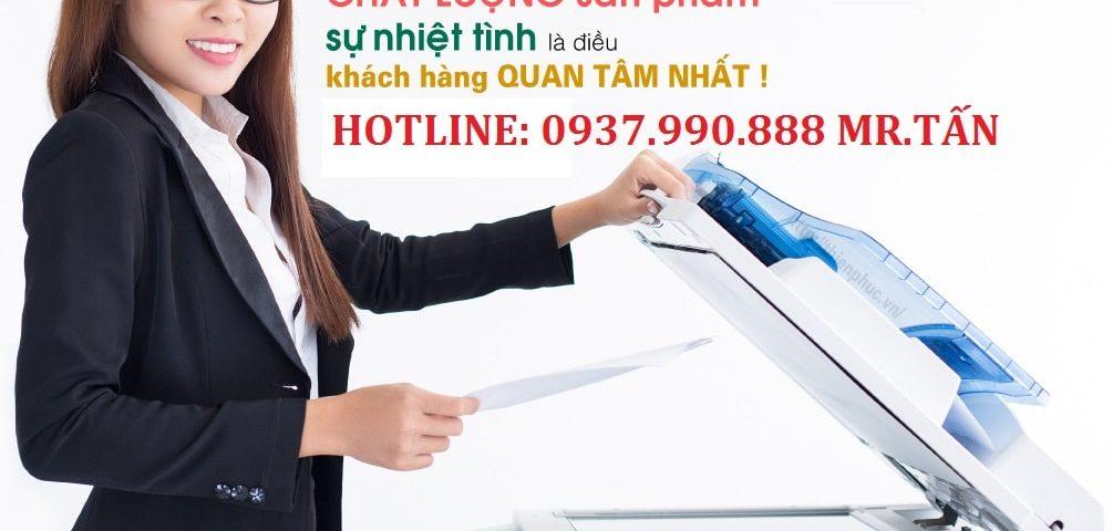công ty bán máy photocopy tại Tây Ninh
