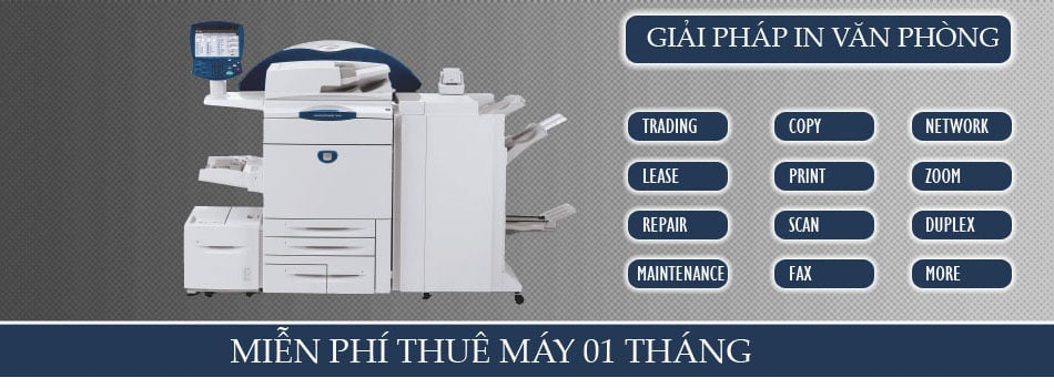 cho thuê máy photocopy cần giuộc
