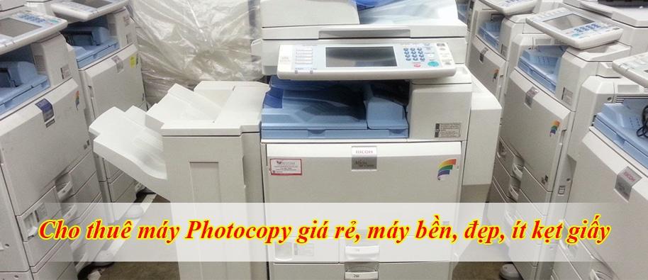 bán máy photocopy tại gò dầu