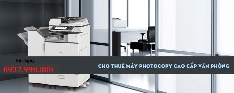 cho thuê máy photocopy tại tân trụ